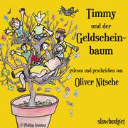 Timmy und der Geldscheinbaum