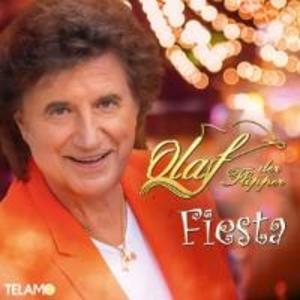 Fiesta als CD