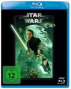 Star Wars Episode 6, Die Rückkehr der Jedi-Ritter, 1 Blu-ray