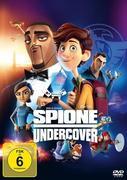 Spione undercover - Eine wilde Verwandlung, 1 DVD