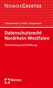 Datenschutzrecht Nordrhein-Westfalen