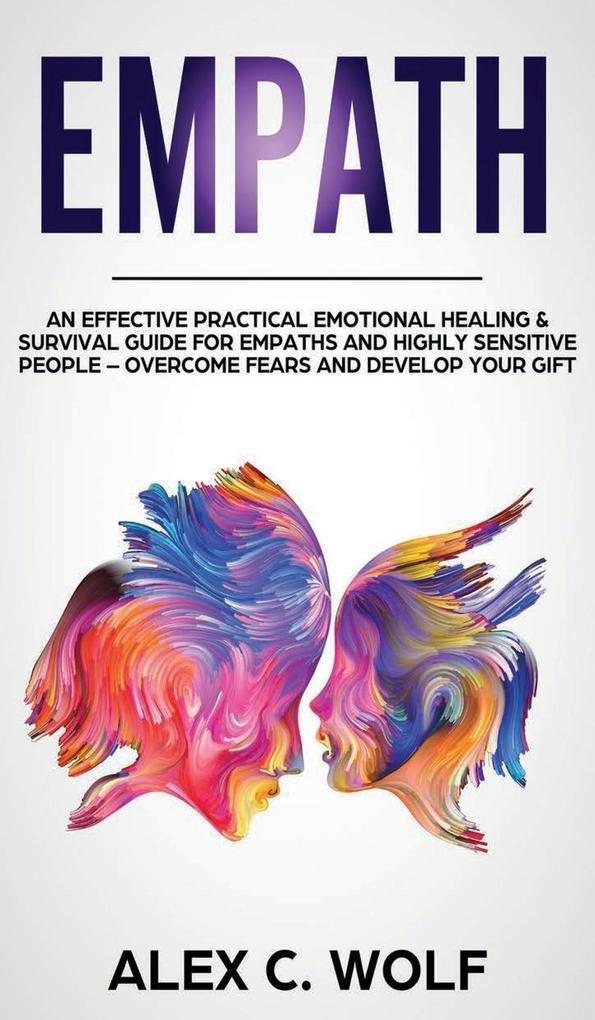 Empath als Buch (gebunden)