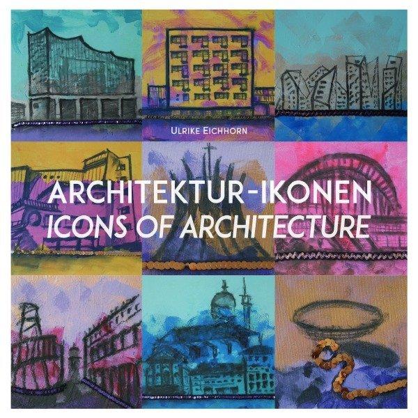 Architektur - Ikonen als Buch (kartoniert)