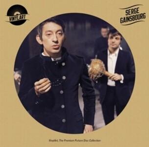 VinylArt,The Premium Picture Disc Collection als Vinyl