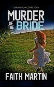 Murder of the Bride als Taschenbuch
