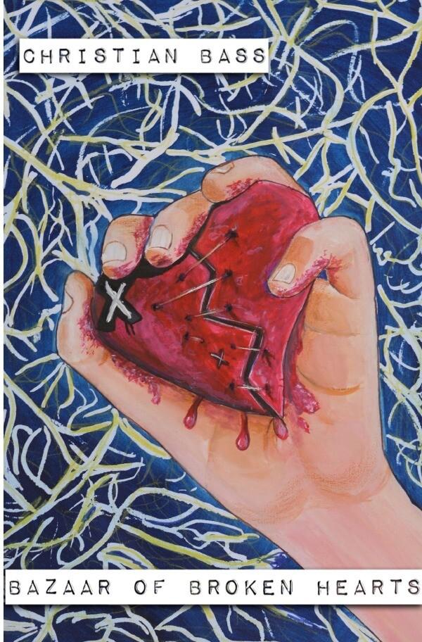 Bazaar of Broken Hearts als Buch (kartoniert)