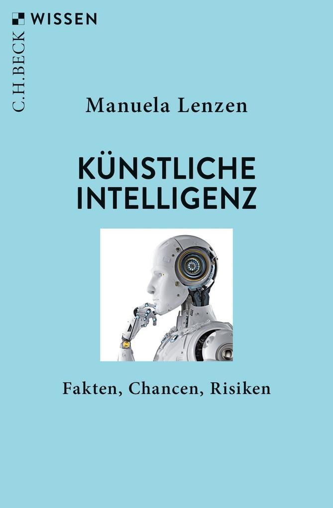Künstliche Intelligenz als eBook epub
