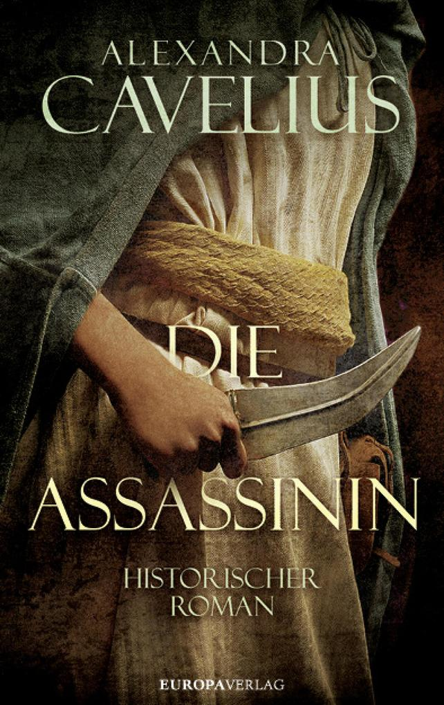 Die Assassinin als eBook epub