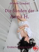 Die Sünden der Anna H.