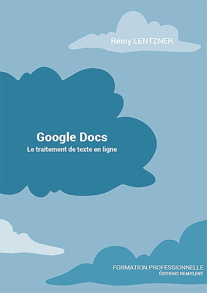 GOOGLE DOCS als eBook epub