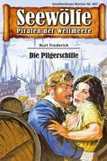 Seewölfe - Piraten der Weltmeere 607
