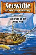 Seewölfe - Piraten der Weltmeere 608