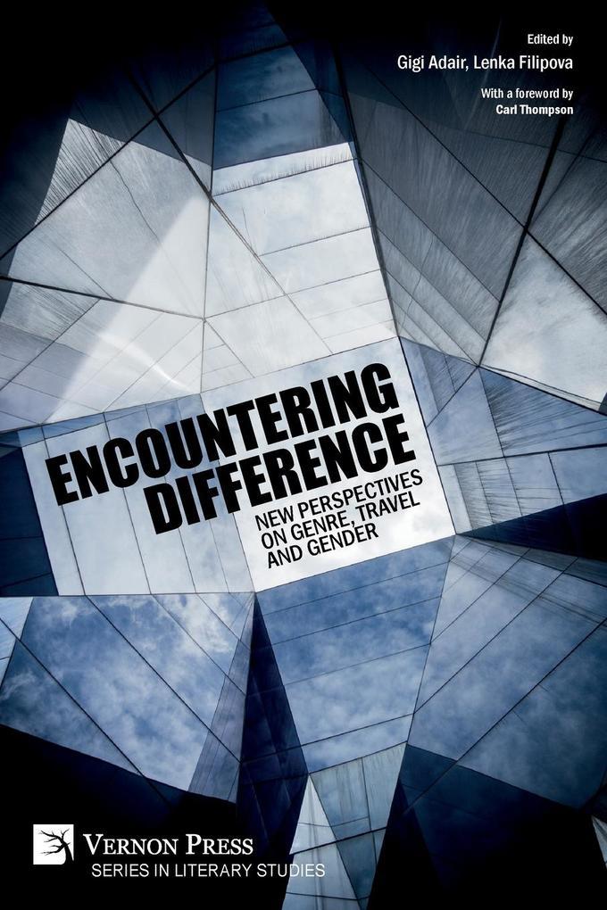 Encountering Difference als Taschenbuch