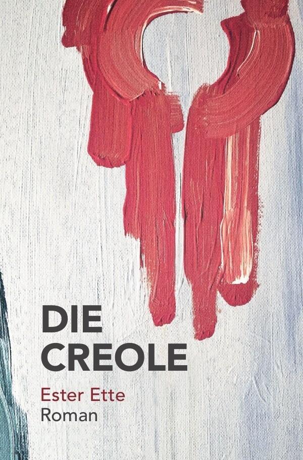 Die Creole als Buch (kartoniert)