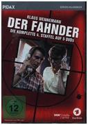 Der Fahnder, Staffel 4