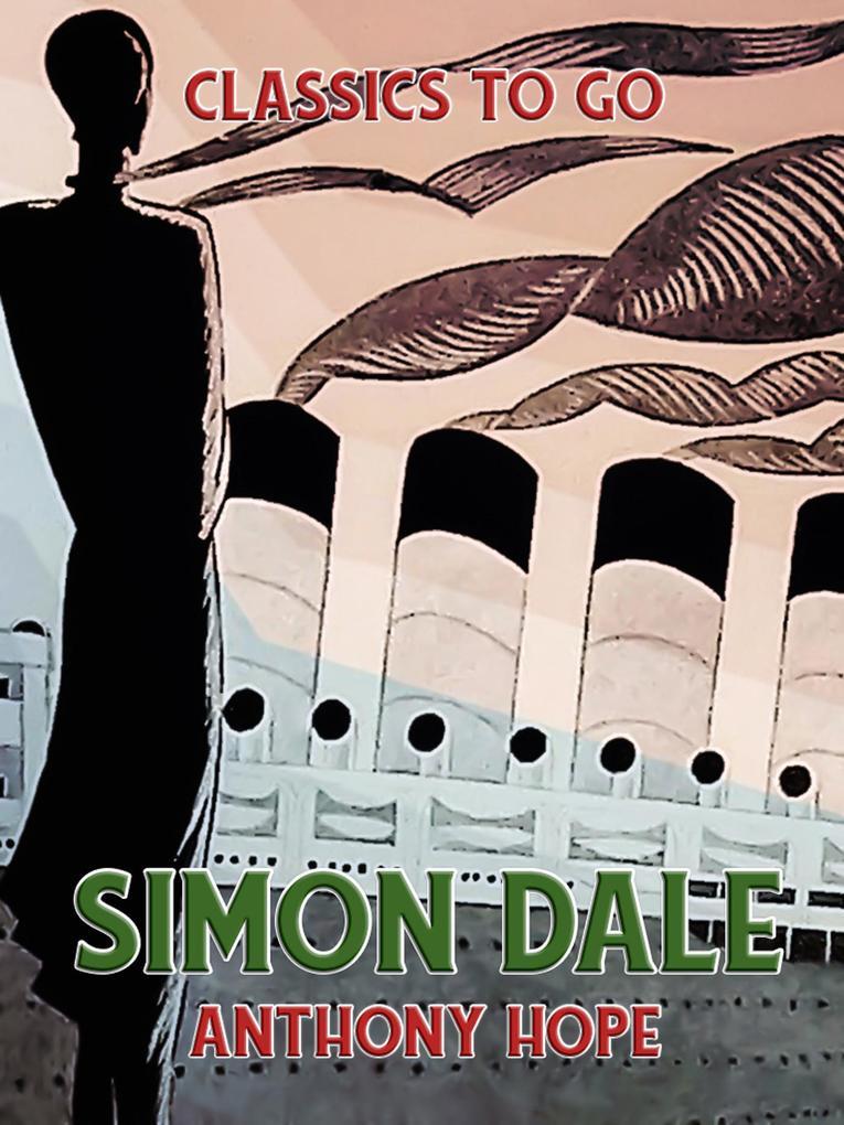 Simon Dale als eBook epub