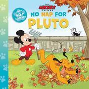 Disney Mickey: No Nap for Pluto