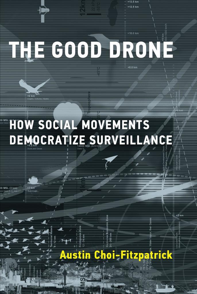 The Good Drone als eBook epub
