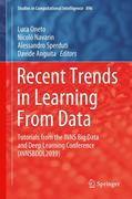 Recent Trends in Learning From Data