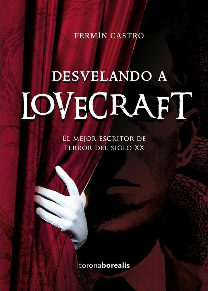 Desvelando a Lovecraft als eBook epub