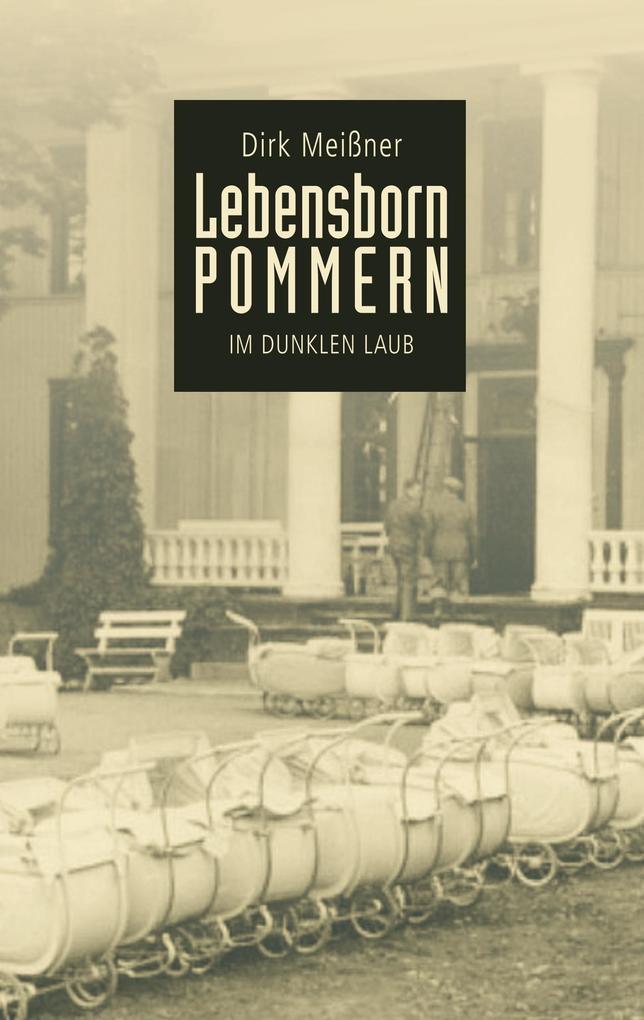 Lebensborn Pommern als eBook epub