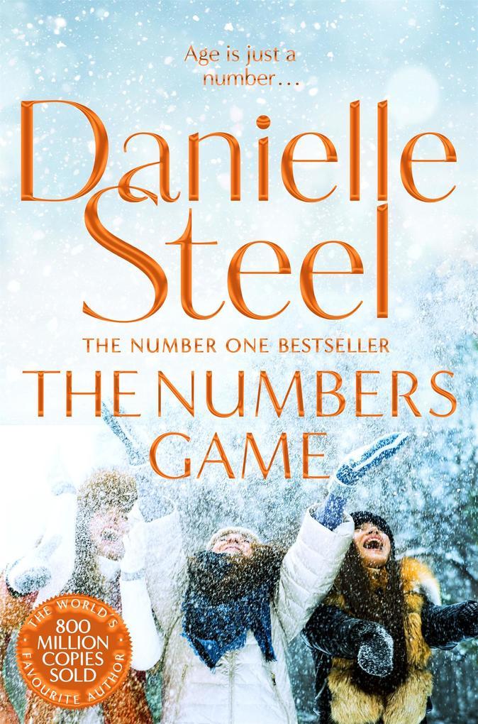 The Numbers Game als Taschenbuch