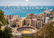 Andalusien - die Wiege vieler spanischer Traditione (Wandkalender 2021 DIN A4 quer)