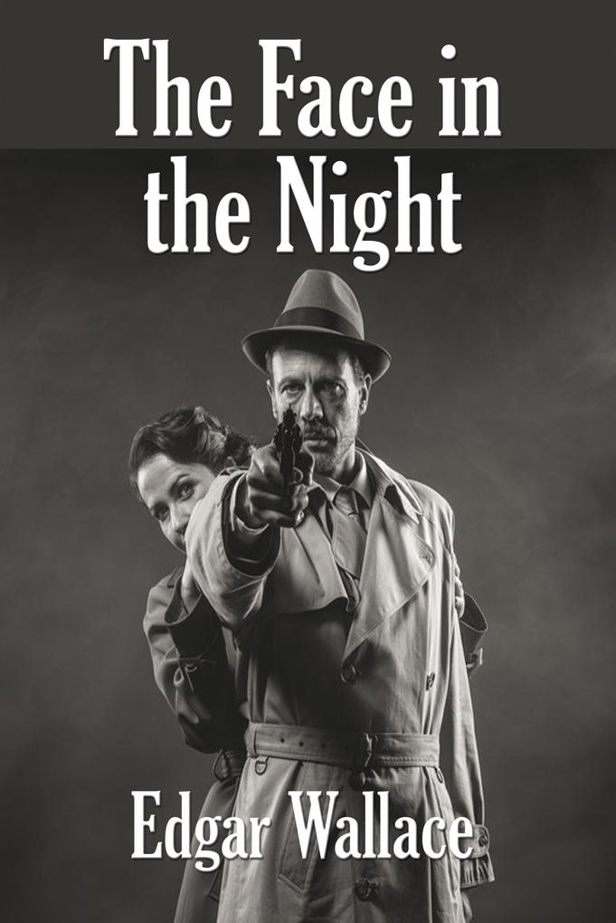 The Face in the Night als eBook epub