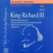 King Richard III Audio CD Set (3 CDs)