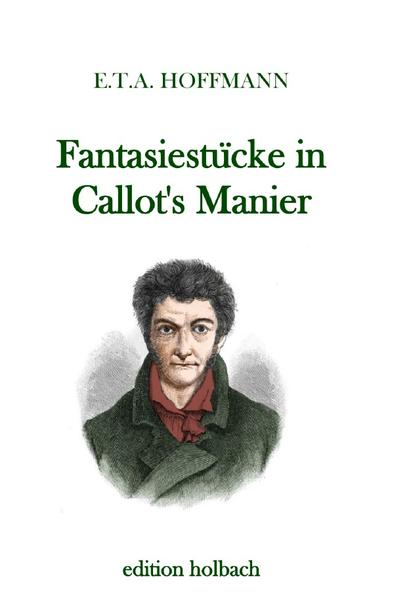 Fantasiestücke in Callot's Manier als Buch (kartoniert)