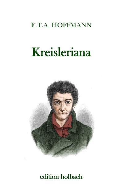 Kreisleriana als Buch (kartoniert)