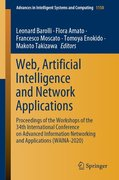 Web, Artificial Intelligence and Network Applications