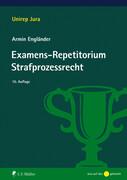 Examens-Repetitorium Strafprozessrecht