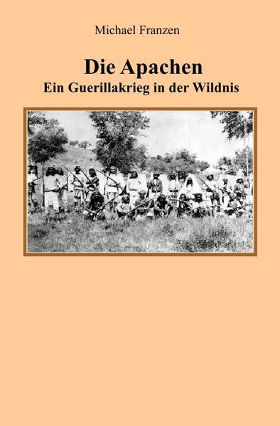 Die Apachen als Buch (kartoniert)