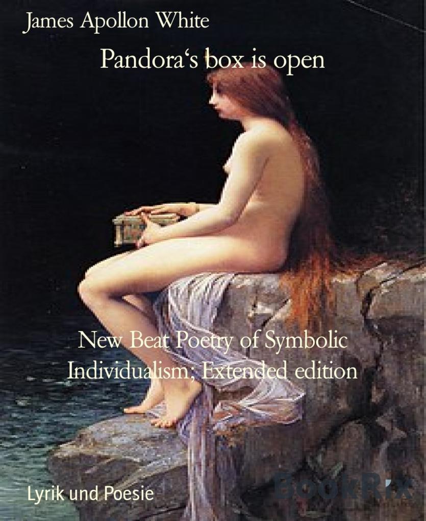 Melancholy of a Beat Poet/ Melancholie eines Beat Poeten als eBook epub