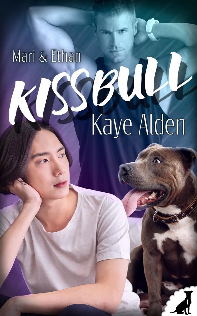Kissbull - Mari & Ethan als eBook epub
