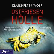 [Klaus-Peter Wolf: Ostfriesenhölle]
