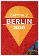 Cartoville Berlin 2020