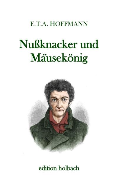 Nußknacker und Mäusekönig als Buch (kartoniert)