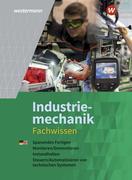 Industriemechanik Fachwissen. Schülerband