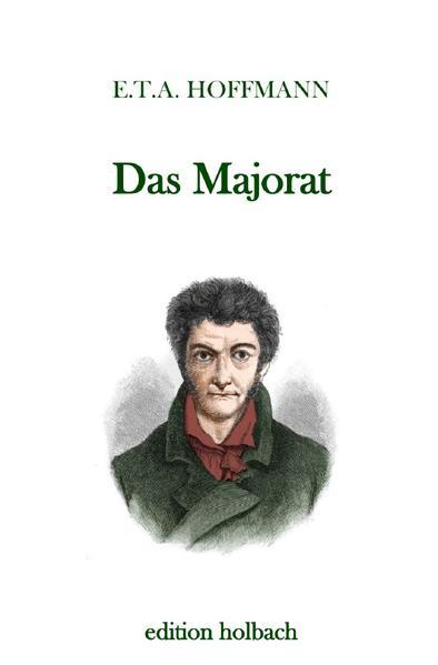 Das Majorat als Buch (kartoniert)