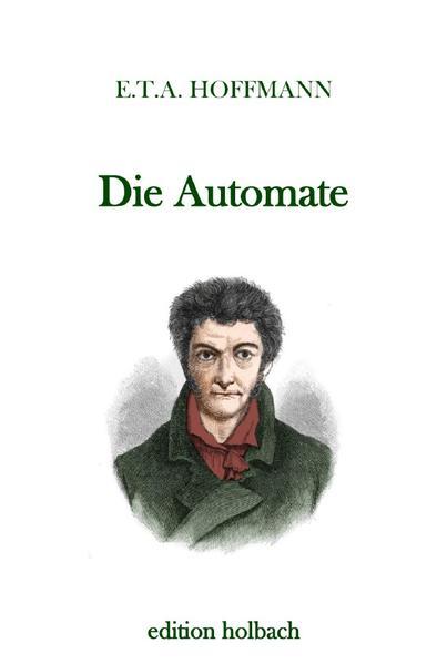 Die Automate als Buch (kartoniert)