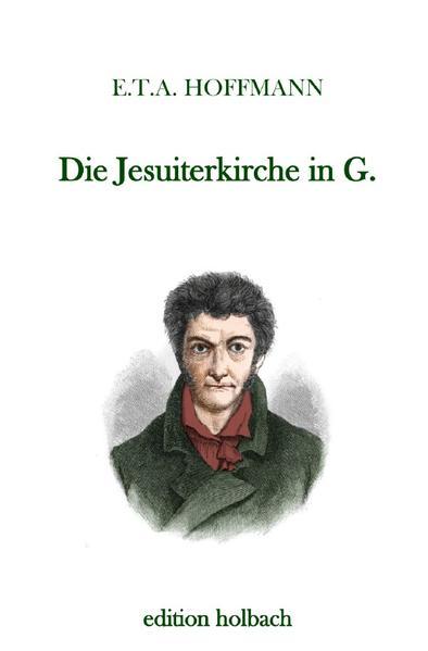 Die Jesuiterkirche in G. als Buch (kartoniert)