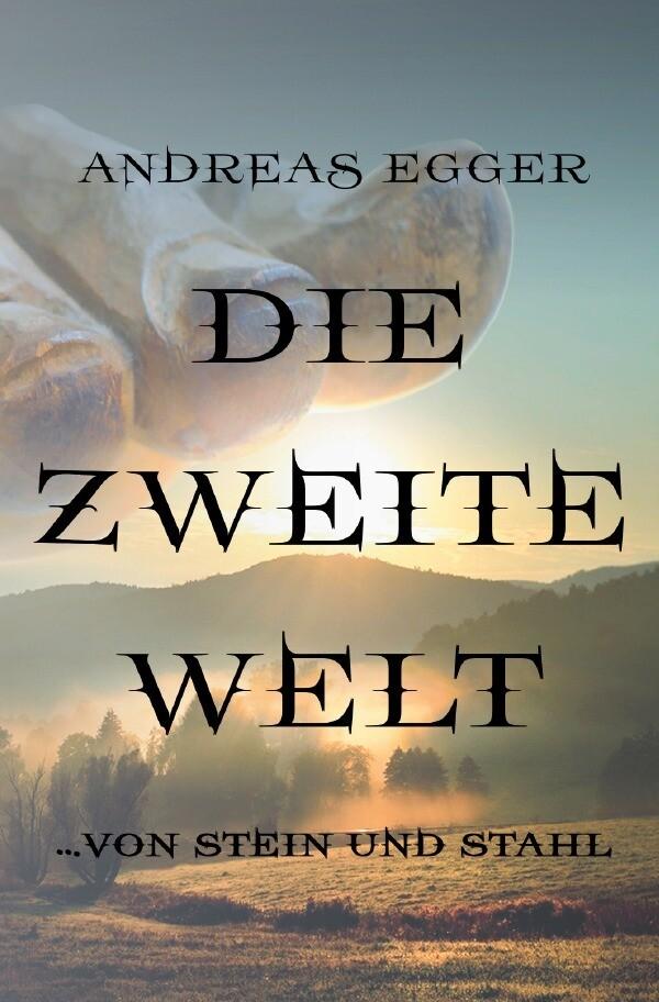 Die Zweite Welt als Buch (kartoniert)