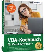 Das VBA-Kochbuch für Excel-Anwender