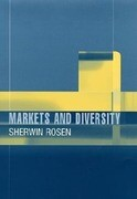 Markets and Diversity