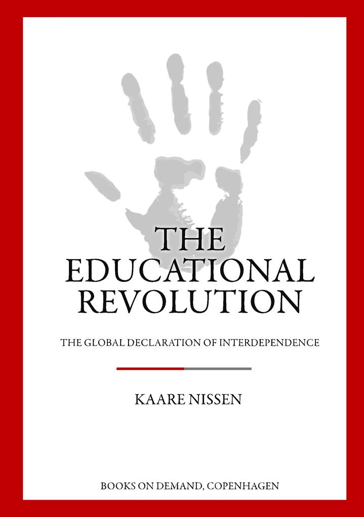 The Educational Revolution als eBook epub