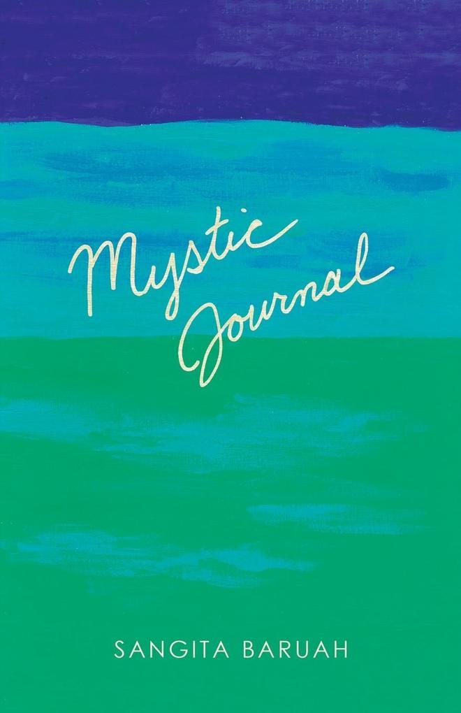 Mystic Journal als Taschenbuch