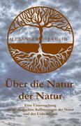 Über die Natur der Natur