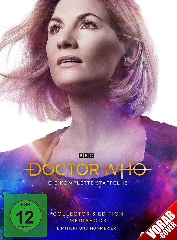 Dr Who Staffel 12 Deutsch